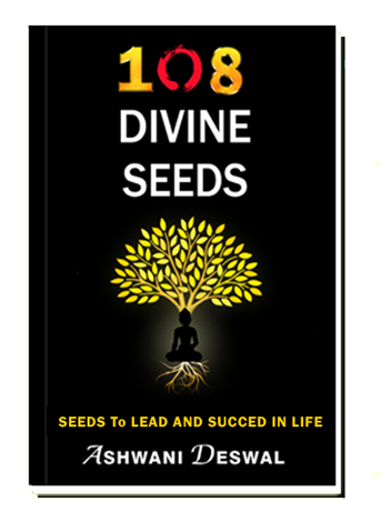108 Divine Seeds by Ashwani Deswal